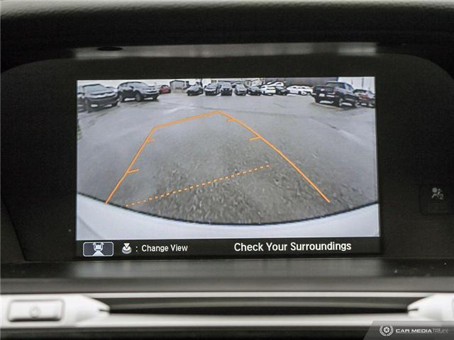 2015 Honda Accord Touring V6 (Stk: H5374A) in Waterloo - Image 19 of 27