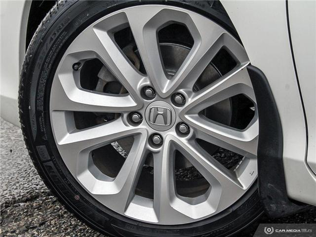2015 Honda Accord Touring V6 (Stk: H5374A) in Waterloo - Image 20 of 27