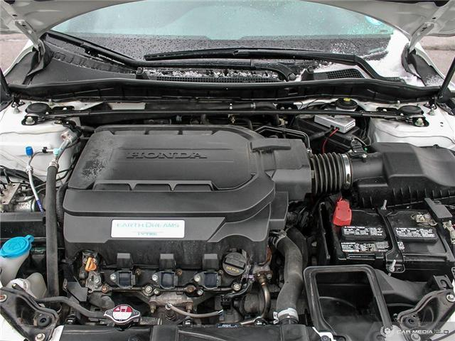 2015 Honda Accord Touring V6 (Stk: H5374A) in Waterloo - Image 22 of 27
