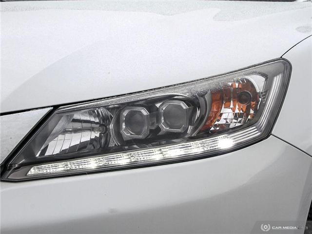 2015 Honda Accord Touring V6 (Stk: H5374A) in Waterloo - Image 24 of 27