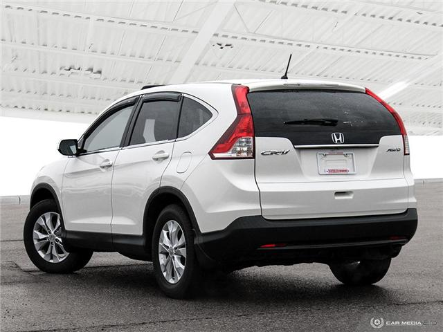 2014 Honda CR-V EX (Stk: H5220A) in Waterloo - Image 4 of 27