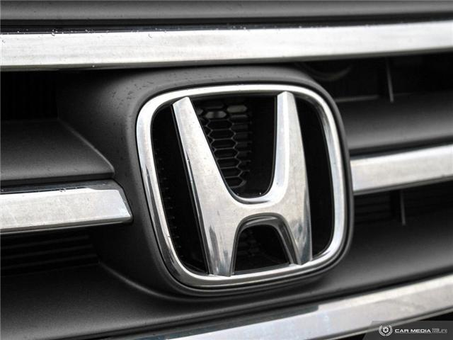 2014 Honda CR-V EX (Stk: H5220A) in Waterloo - Image 23 of 27