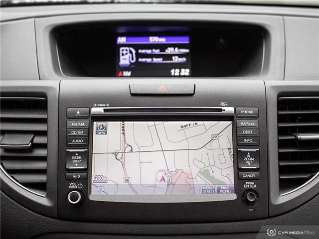 2014 Honda CR-V Touring (Stk: H5134A) in Waterloo - Image 13 of 27