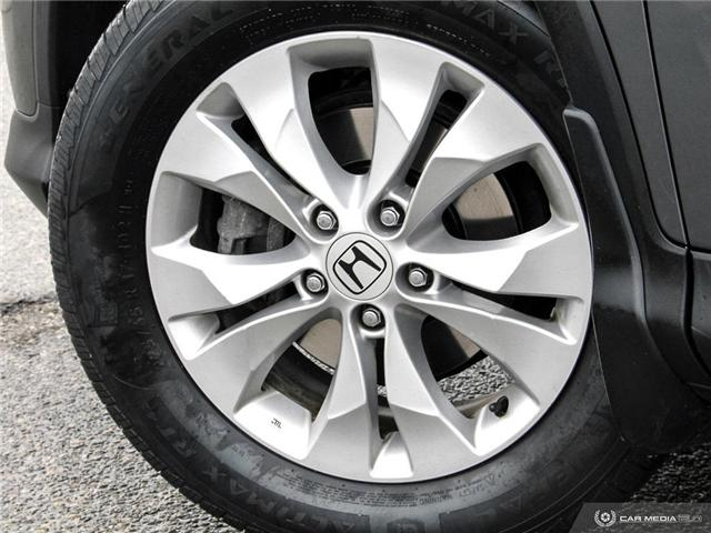 2014 Honda CR-V Touring (Stk: H5134A) in Waterloo - Image 20 of 27
