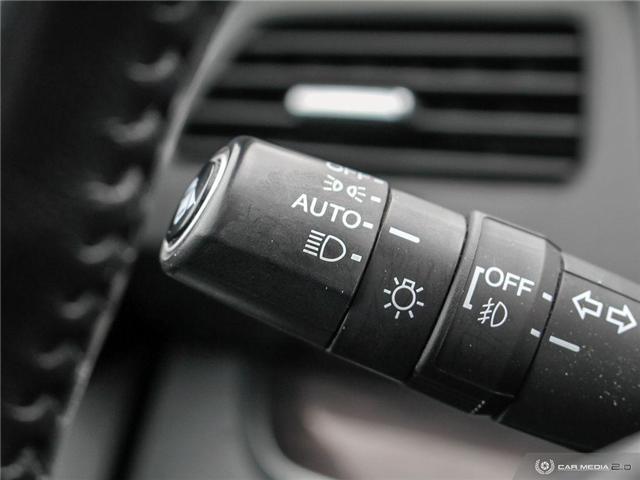 2015 Honda CR-V Touring (Stk: U5132) in Waterloo - Image 8 of 27
