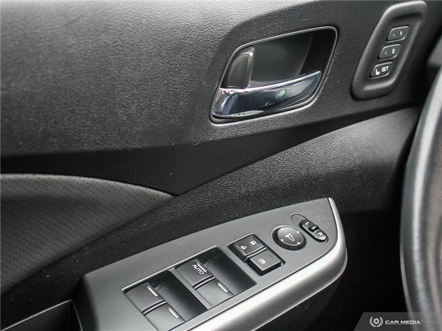 2015 Honda CR-V Touring (Stk: U5132) in Waterloo - Image 9 of 27