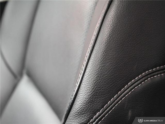 2015 Honda CR-V Touring (Stk: U5132) in Waterloo - Image 15 of 27