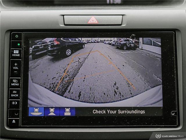 2015 Honda CR-V Touring (Stk: U5132) in Waterloo - Image 19 of 27