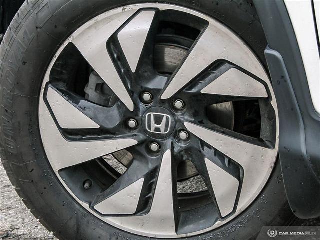 2015 Honda CR-V Touring (Stk: U5132) in Waterloo - Image 20 of 27