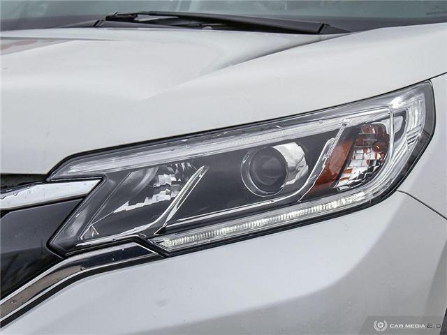 2015 Honda CR-V Touring (Stk: U5132) in Waterloo - Image 24 of 27