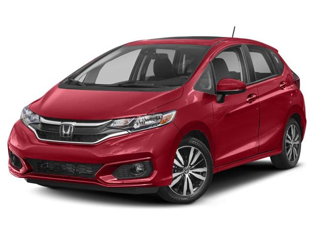 2019 Honda Fit EX (Stk: H5538) in Waterloo - Image 1 of 9