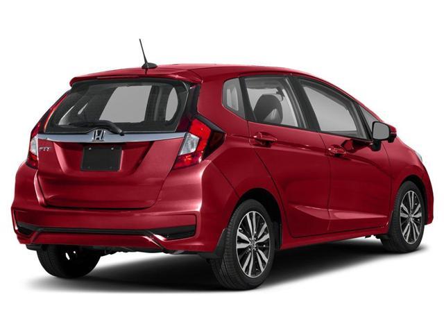 2019 Honda Fit EX-L Navi (Stk: H5619) in Waterloo - Image 3 of 9
