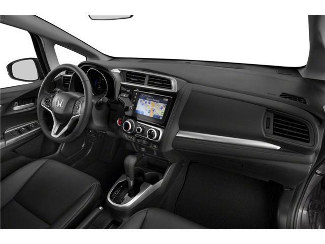 2019 Honda Fit EX-L Navi (Stk: H5619) in Waterloo - Image 9 of 9