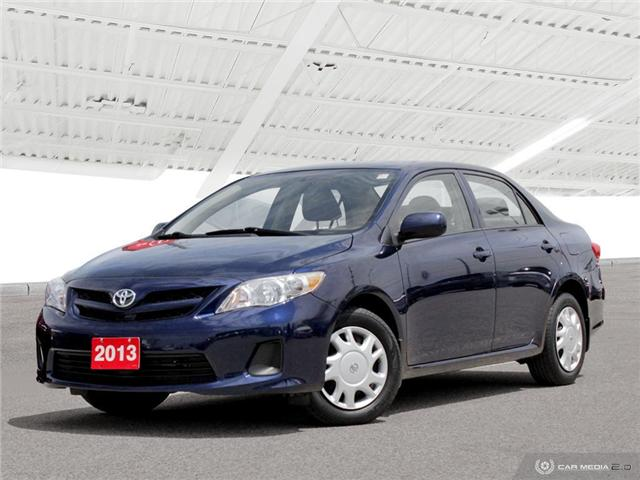 2013 Toyota Corolla CE (Stk: H4918A) in Waterloo - Image 2 of 27