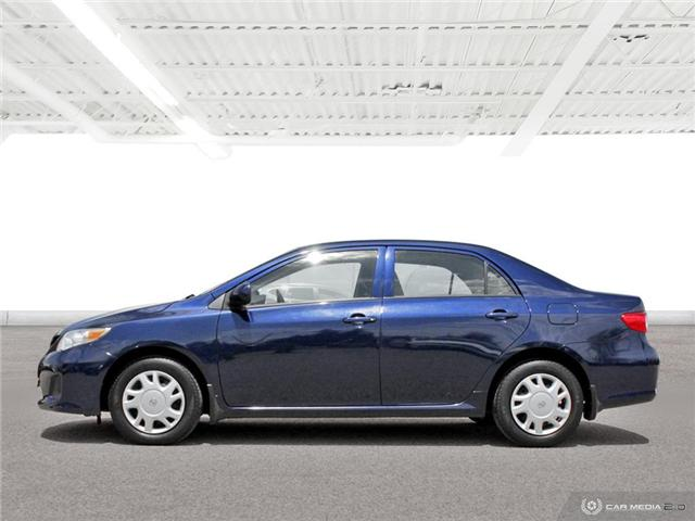 2013 Toyota Corolla CE (Stk: H4918A) in Waterloo - Image 1 of 27