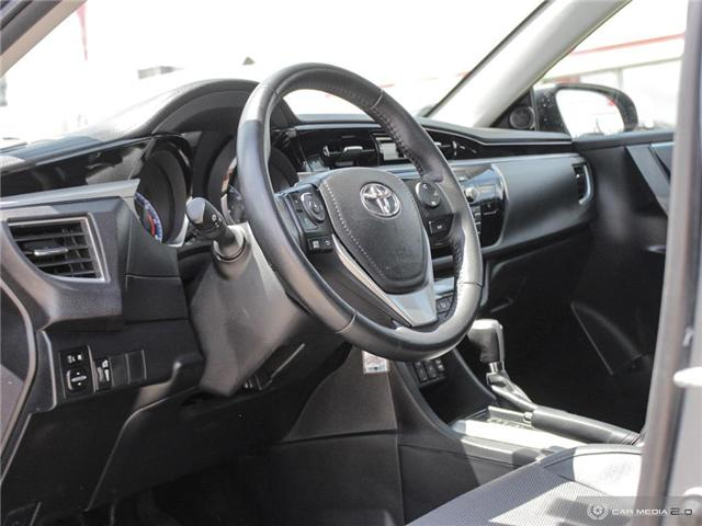 2016 Toyota Corolla S (Stk: H5195A) in Waterloo - Image 5 of 27