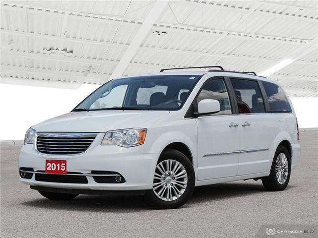 2015 Chrysler Town & Country Touring-L (Stk: H5084A) in Waterloo - Image 2 of 27