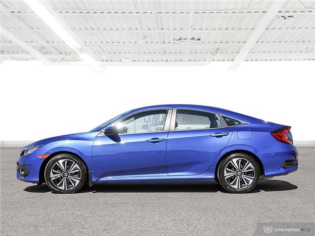 2016 Honda Civic EX-T (Stk: H5466A) in Waterloo - Image 3 of 27