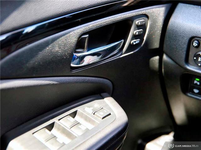 2016 Honda Pilot Touring (Stk: H5618A) in Waterloo - Image 9 of 27