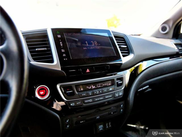2016 Honda Pilot Touring (Stk: H5618A) in Waterloo - Image 12 of 27