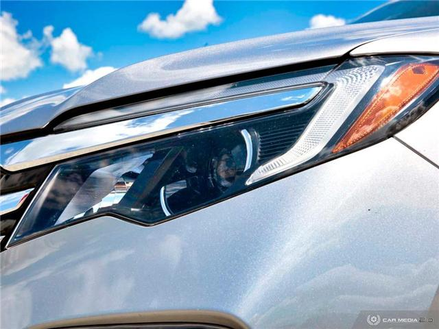 2016 Honda Pilot Touring (Stk: H5618A) in Waterloo - Image 24 of 27