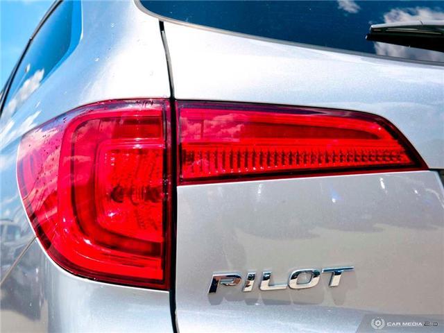 2016 Honda Pilot Touring (Stk: H5618A) in Waterloo - Image 26 of 27