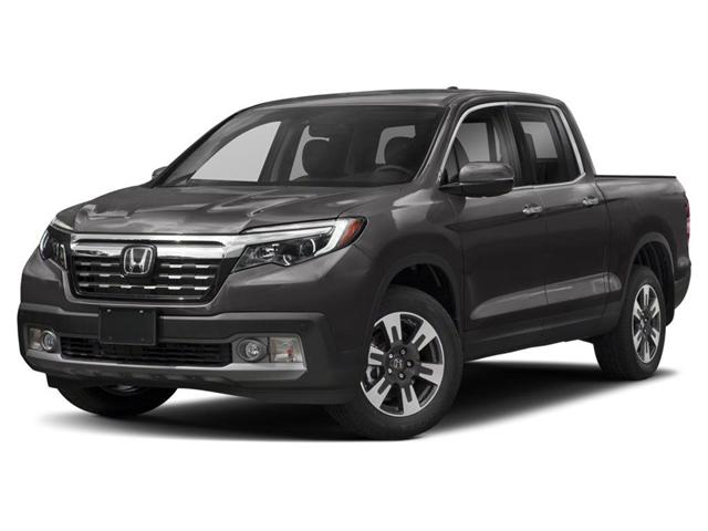 2019 Honda Ridgeline Touring (Stk: H5757) in Waterloo - Image 1 of 9
