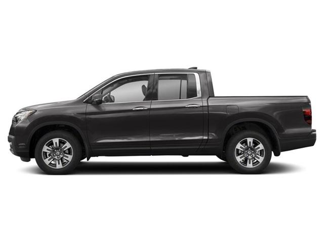 2019 Honda Ridgeline Touring (Stk: H5757) in Waterloo - Image 2 of 9