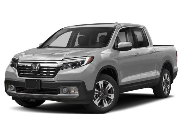 2019 Honda Ridgeline Touring (Stk: H5772) in Waterloo - Image 1 of 9