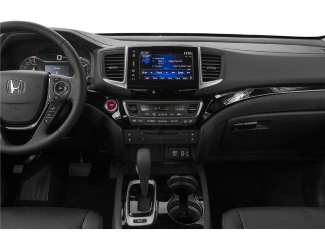 2019 Honda Ridgeline Touring (Stk: H5772) in Waterloo - Image 7 of 9