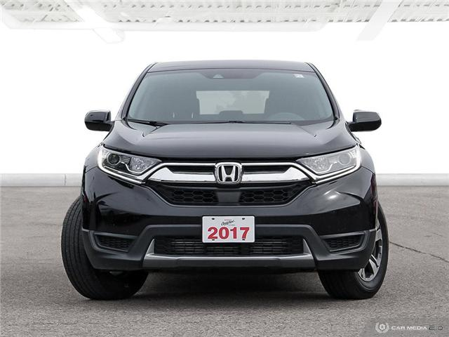 2017 Honda CR-V LX (Stk: U5720) in Waterloo - Image 2 of 27