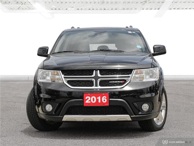 2016 Dodge Journey R/T (Stk:  H5641A) in Waterloo - Image 2 of 27