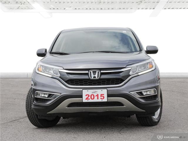 2015 Honda CR-V EX (Stk: U5741) in Waterloo - Image 2 of 27