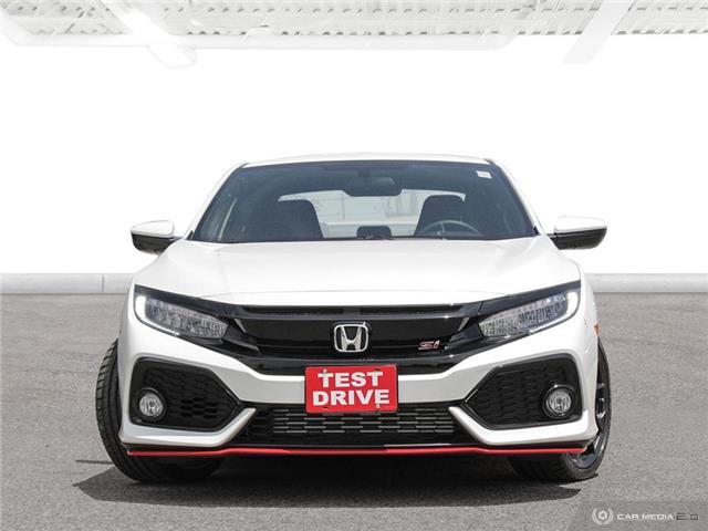 2018 Honda Civic Si (Stk: H3857) in Waterloo - Image 2 of 27