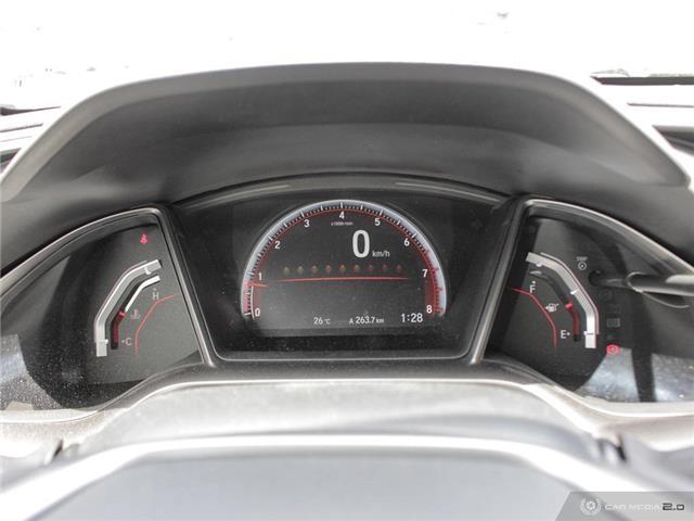 2018 Honda Civic Si (Stk: H3857) in Waterloo - Image 8 of 27