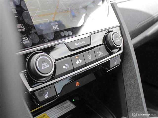 2018 Honda Civic Si (Stk: H3857) in Waterloo - Image 13 of 27