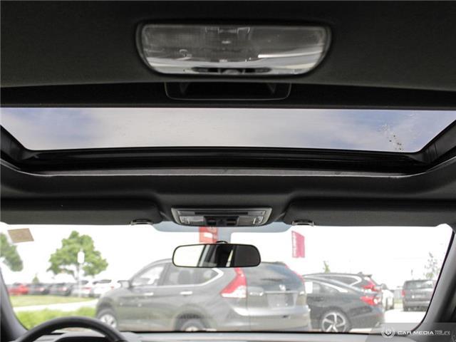 2018 Honda Civic Si (Stk: H3857) in Waterloo - Image 19 of 27