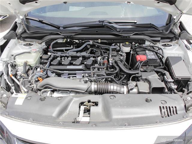 2018 Honda Civic Si (Stk: H3857) in Waterloo - Image 23 of 27