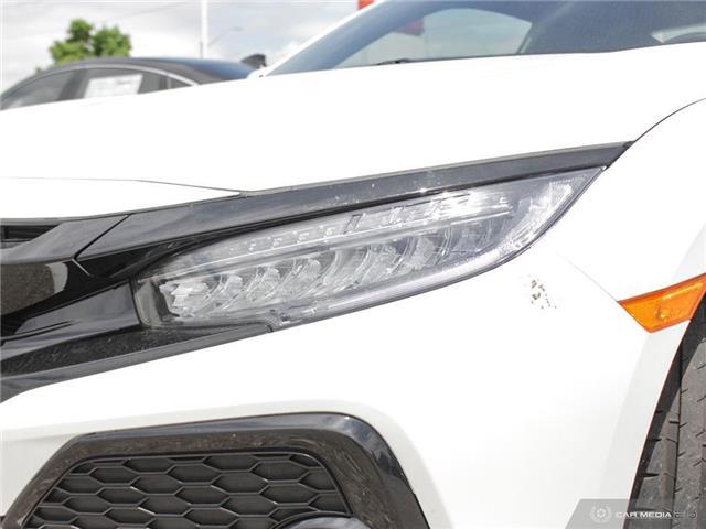 2018 Honda Civic Si (Stk: H3857) in Waterloo - Image 25 of 27