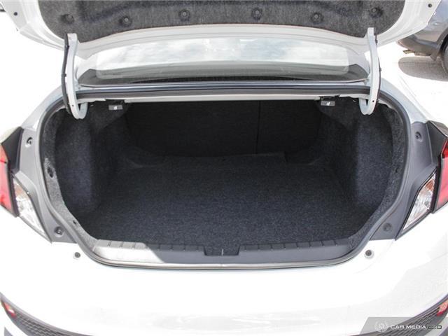 2018 Honda Civic Si (Stk: H3857) in Waterloo - Image 26 of 27