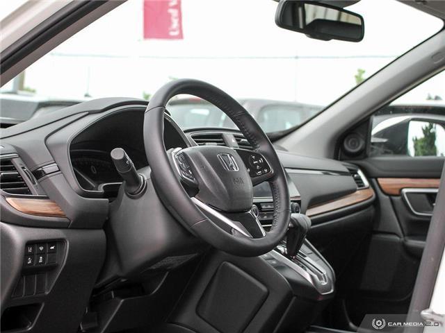 2017 Honda CR-V Touring (Stk: U5717) in Waterloo - Image 5 of 27