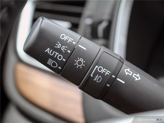 2017 Honda CR-V Touring (Stk: U5717) in Waterloo - Image 8 of 27