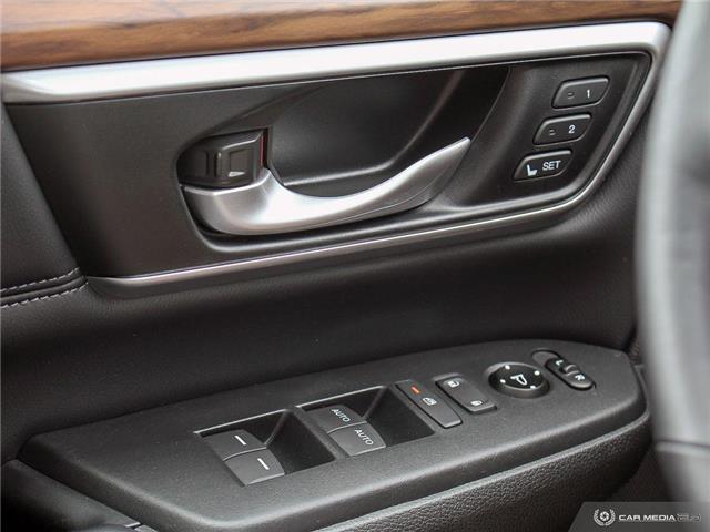 2017 Honda CR-V Touring (Stk: U5717) in Waterloo - Image 9 of 27