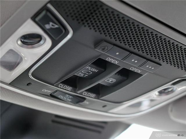2017 Honda CR-V Touring (Stk: U5717) in Waterloo - Image 14 of 27