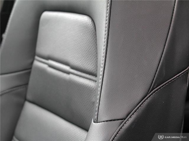 2017 Honda CR-V Touring (Stk: U5717) in Waterloo - Image 15 of 27
