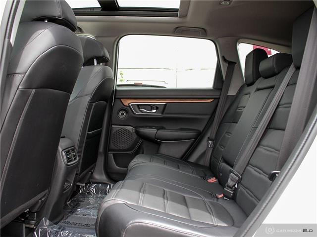 2017 Honda CR-V Touring (Stk: U5717) in Waterloo - Image 16 of 27