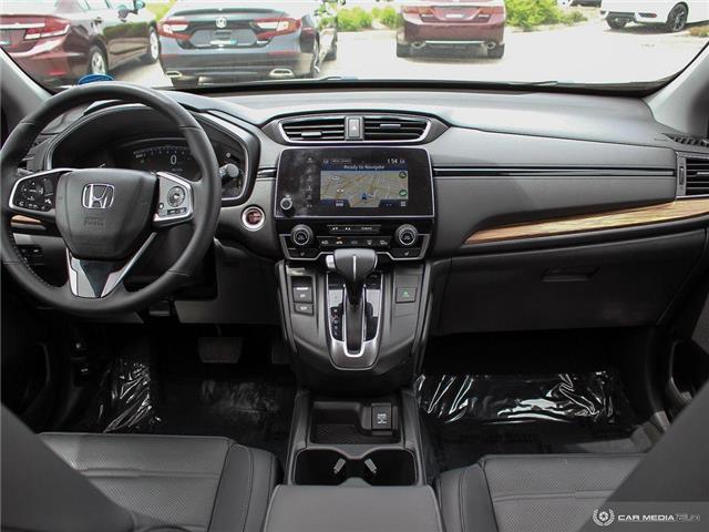 2017 Honda CR-V Touring (Stk: U5717) in Waterloo - Image 17 of 27
