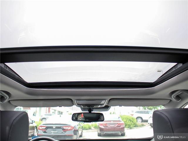 2017 Honda CR-V Touring (Stk: U5717) in Waterloo - Image 18 of 27