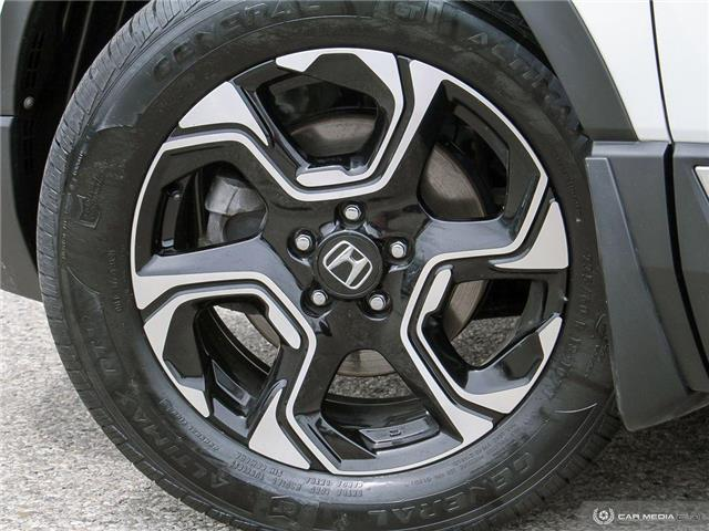 2017 Honda CR-V Touring (Stk: U5717) in Waterloo - Image 20 of 27