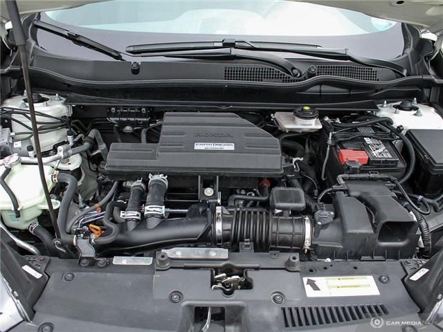 2017 Honda CR-V Touring (Stk: U5717) in Waterloo - Image 22 of 27